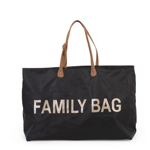 Taška FAMILY BAG - Black gold