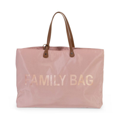 Taška FAMILY BAG - Pink