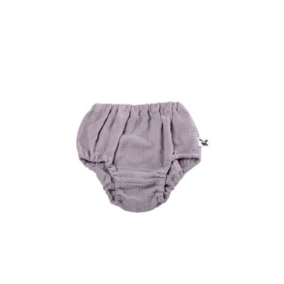 Bloomers Gray