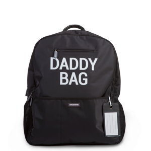 Ruksak DADDY BAG - Black