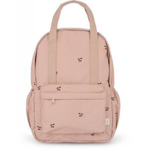 Ruksak JUNIOR Konges slojd - Cherry blush