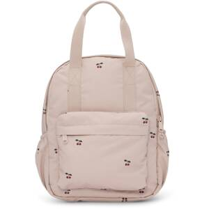 Ruksak MINI Konges slojd - Cherry blush